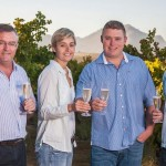 Simonsig Estate celebrates 25 years of Veritas with Gold photo