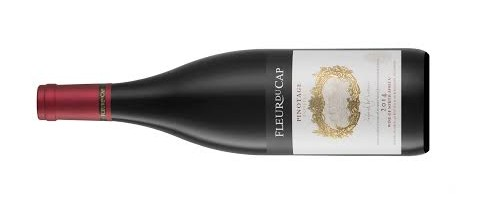 Raise a glass to National Pinotage Day with Fleur du Cap at Die Bergkelder photo