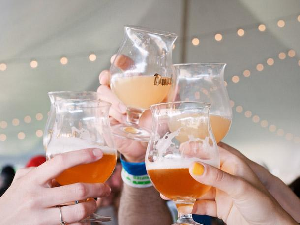 How to get the most out of a Beer Festival photo