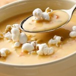 30-Minute Beer Cheese Soup photo