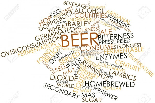 Learn 20 beer words most beer drinkers don't know photo