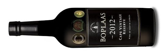Top accolades for Boplaas in the 2016 Platter Wine Guide photo