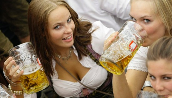 Oktoberfest beer price rise set to outrage regulars and revellers photo