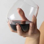 Hand-Fitted Wine Glasses photo