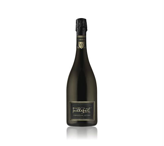 Laborie Launches Small Batch Bubbly At this Year's Franshoek Cap Classique Festival photo