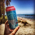 California fights drought with beer brewed from recycled water sourced from NASA photo