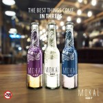 Win a luxurious hamper with MOKAI! photo