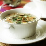 Waverley Hills Chicken and Mushroom Soup photo