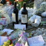 Charity wine auction share to go to Paris attack victims photo