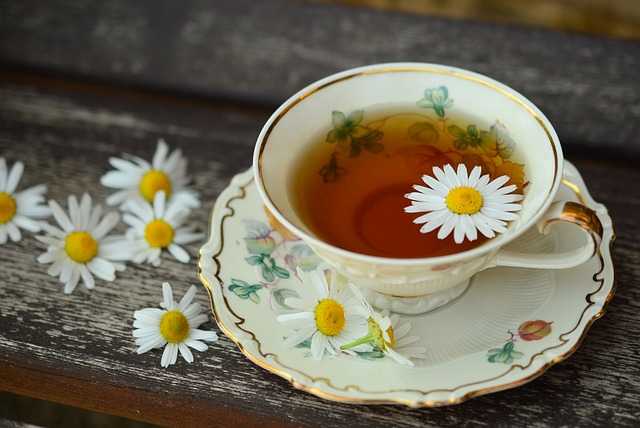 The Surprising Health Benefit of Drinking Tea Every Day photo