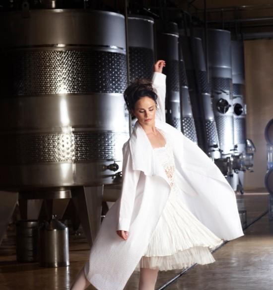 Fashion meets Wine at De Grendel photo
