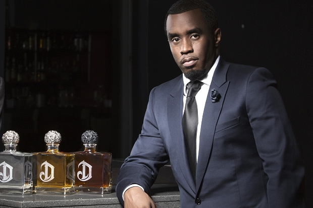 Sean Diddy Combs and DELEÓN™ Tequila Take Holidays To The Next Level photo