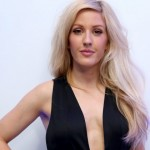 Ellie Goulding uses Tequila to get through a bad cold photo