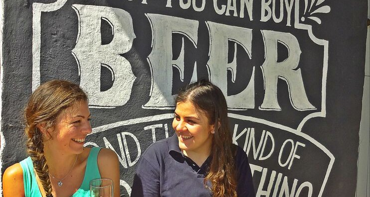 Sister Craftbrewers from the Cederberg seek funding for legal battle photo