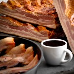 Coffee And Bacon: The Math Mistake That Makes Health Studies So Misleading photo