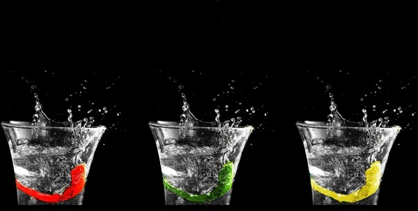 Is water the most important ingredient in Liquor? photo