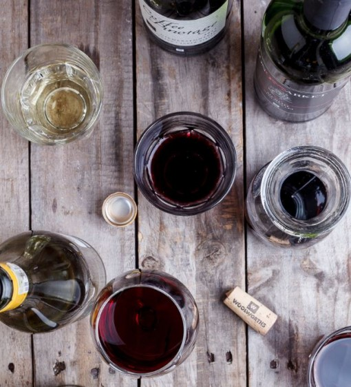 Woolworths launches over 40 new wines photo