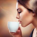 How to make coffee part of your daily beauty regime photo