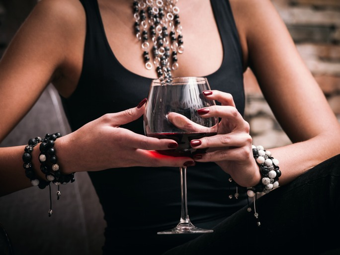 5 Signs You`re Allergic To Wine, Which Is Sadly A Thing photo