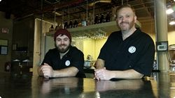 Stickman Brewing Co. Specializes In Belgian-inspired Beers photo
