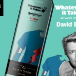 Bowie-mania hits the wine world as an almost-forgotten label makes a comeback photo