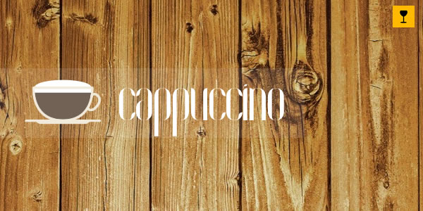 banner cappuccino Quiz: What your coffee says about you.