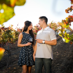 Drinking wine could be secret to happy marriage photo