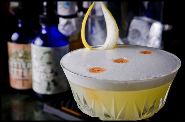 Shaken Or Egged? The Vegan Botanical Foamer Is A Game-changer For The Cocktail Industry photo