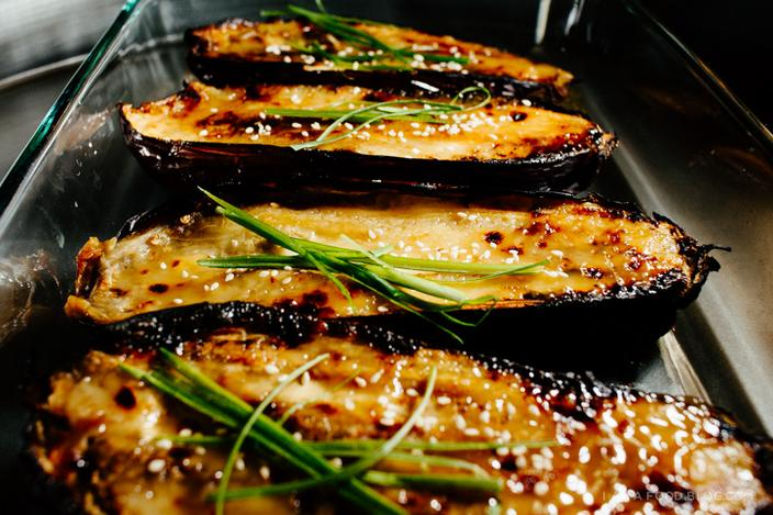 eggplant The Best Rosé Wines To Drink With Comfort Food