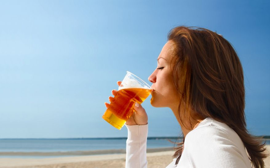 Top reasons beer is actually good for you photo