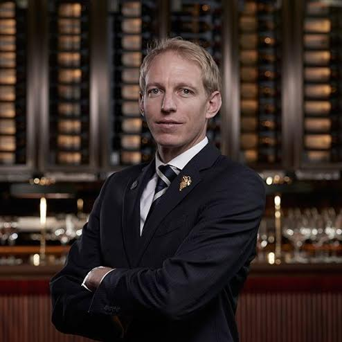 Gareth Ferreira takes inaugural Best Sommelier of South Africa title photo
