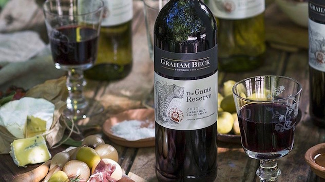 Graham Beck Wine Might Be the Most Eco-Friendly Wine in the World photo
