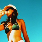 Drinking Alcohol in a Heatwave: Top 3 tips to stay safe photo