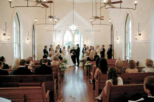 The Most Wedding Chapels In Winelands