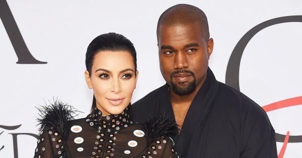 Kanye West and Kim Kardashian planning California vineyard project photo