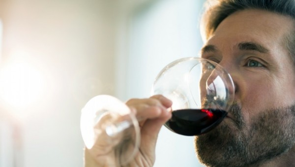 Drink Up! Wine Makes Athletes Stronger photo