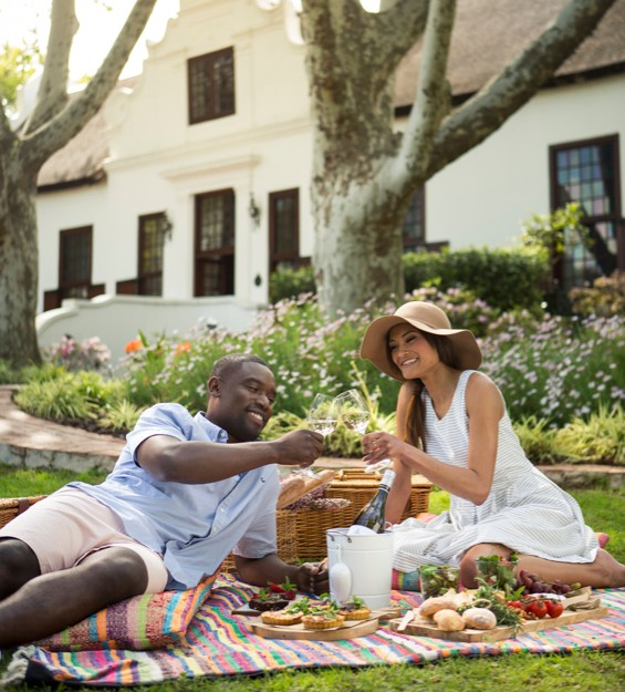 Picturesque Picnics At Nederburg photo
