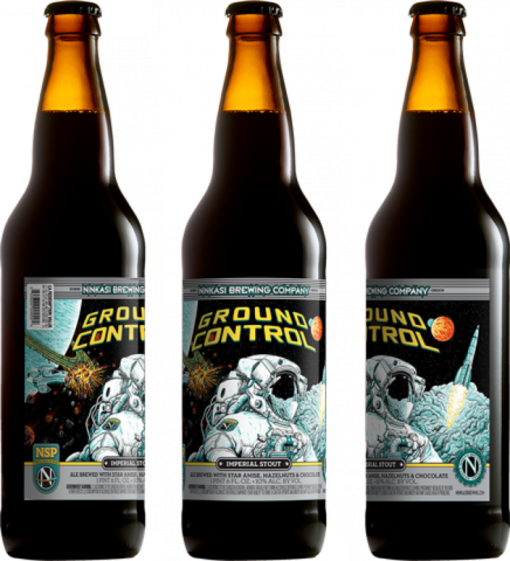 Soon You Can Drink Beer Brewed With Space Yeast photo