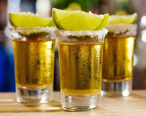 Tequila may be the next natural weight loss miracle photo
