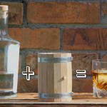 A Build-It-Yourself Mini Barrel for DIY Aging Spirits photo