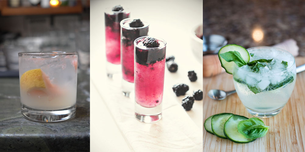 14 Cocktails Every Gin Lover Should Know photo