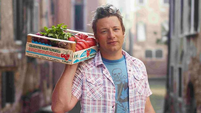 Jamie Oliver to open restaurant in Melrose Arch photo
