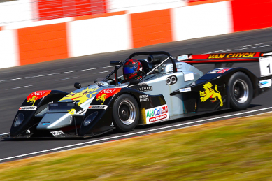 Six-hour Race Starts Endurance Season At Phakisa photo