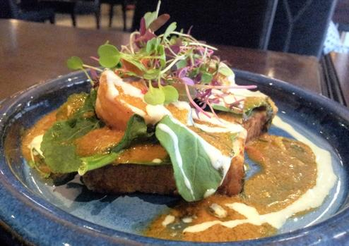 Restaurant Review: The Grazing Room photo