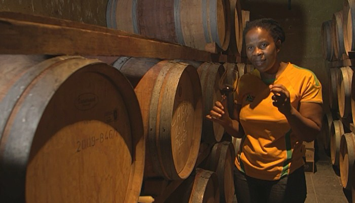 South Africa increases wine shipments to the US photo