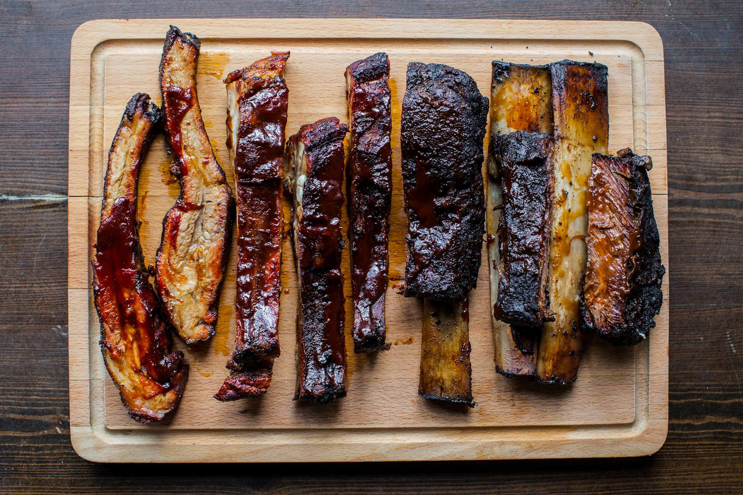 A festival dedicated to barbecued ribs is coming to Brixton photo