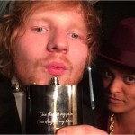 Bruno Mars got everyone drunk at The Grammys photo