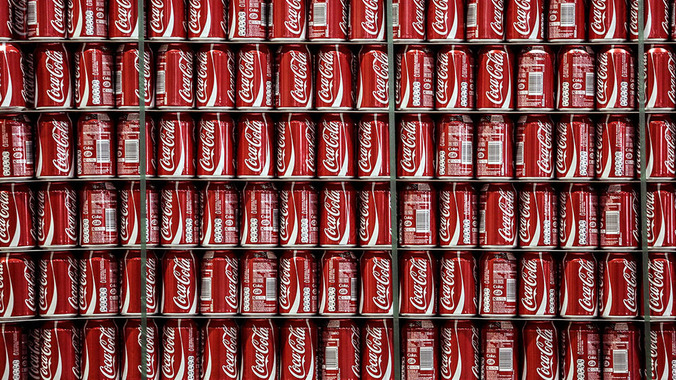 Tax on soft drinks could benefit obese SA photo