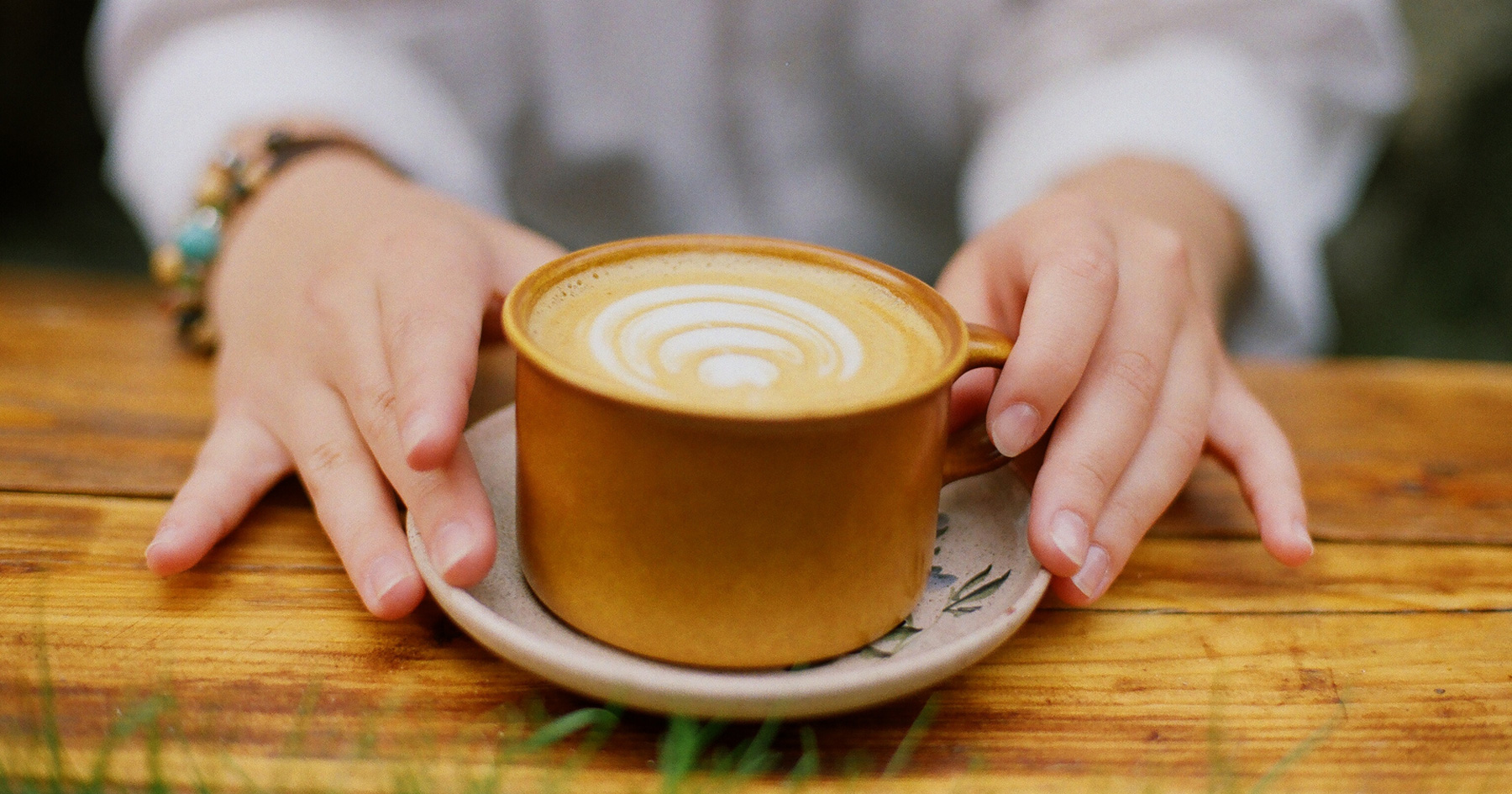 Bad News for People Who Love Coffee and Loud Music photo