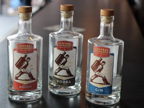 More people are drinking this instead of Smirnoff and Absolut Vodka photo
